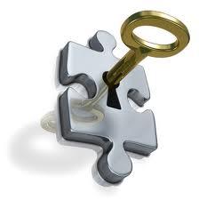Busca la llave adecuada qeu abre la puerta adecuada a tu futuro profesional
