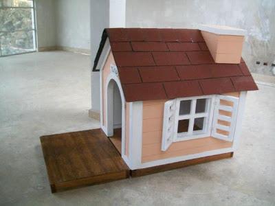 15 enero 2013 la clave de tu xito - Casas para gatos de madera ...