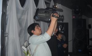 Negocios rentables filmar eventos video