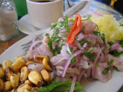 negocios rentables comida peruana